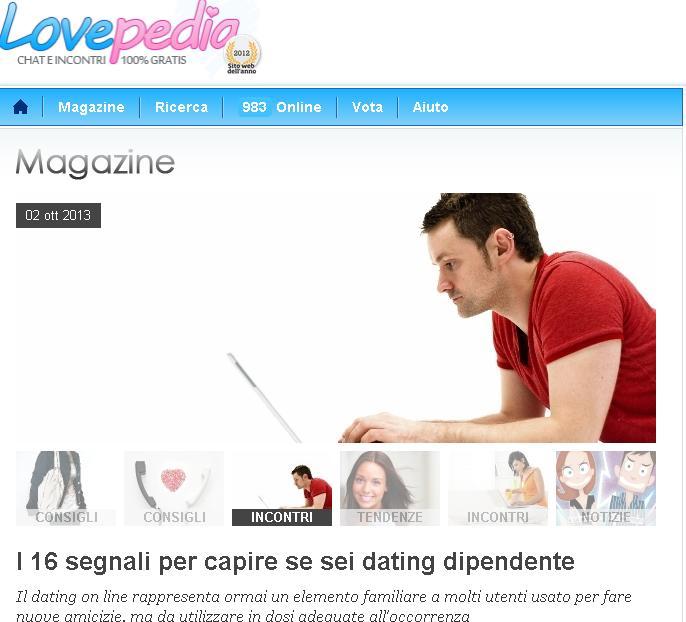 come scopare video lovepedia iscrizione